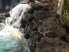 artificial rock waterfall 2 lifestyle solutions