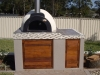 backyard wood fired oven 2 lifestyle solutions
