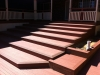 composite decking steps lifestyle solutions